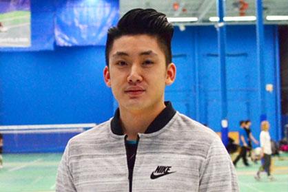 Derek Cheung