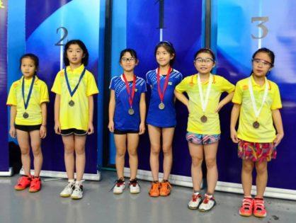 17.18 Badminton Ontario Jr HP A #4 - Epic Sports