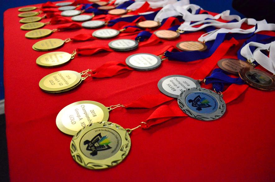 2018 SUBC Championships
